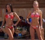Калининград фитнес бикини – Что показали участницы турнира по фитнес-бикини в Калининграде