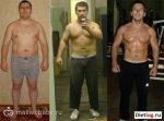 Похудение до и после мужчины фото – Истории похудения «мужчин» Фото. До и после. Что делали. Результаты.