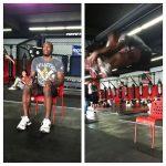 Фитнес фото мотивация – Спортивные мотиваторы (40 фото) » Триникси