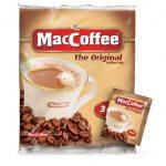 Кофе 3 в 1 калорийность маккофе – Кофейный напиток MacCoffee растворимый Оригинальный 3 в 1 — калорийность, полезные свойства, польза и вред, описание