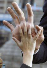 Самые большие руки в мире у человека – Самые большие руки в мире