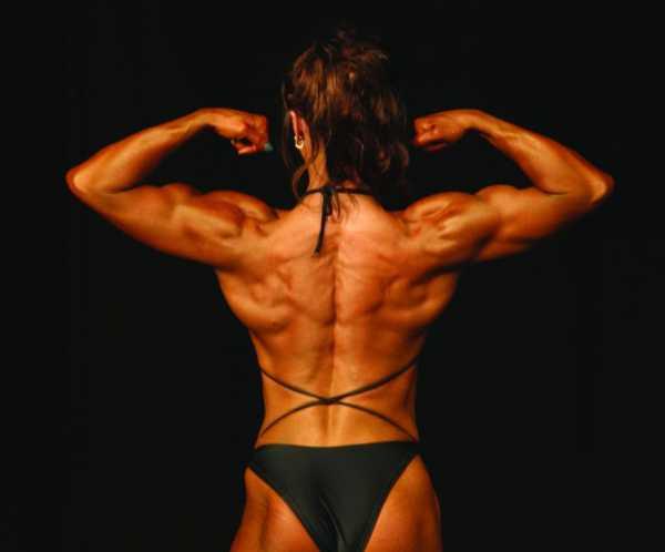 Фитнес для женщин вконт