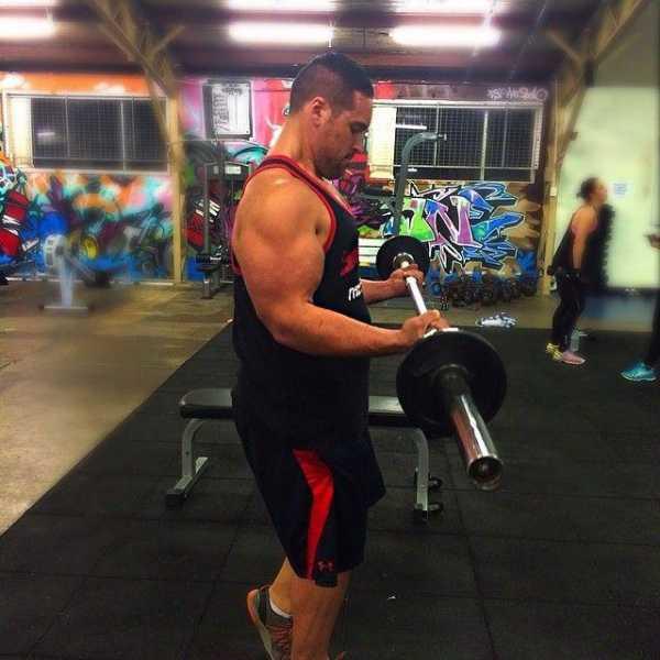 упражнения для похудения живота в спортзале мужчине