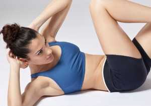 10 минутная тренировка для похудения
