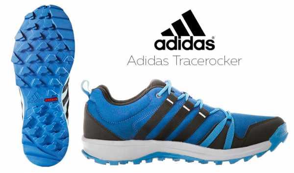 4171ccff ... «Adidas» о качестве «Adidas Tracerocker» в 90% случаев были получены  только положительные отзывы. При этом указывалось что кроссовки подходили  для бега ...