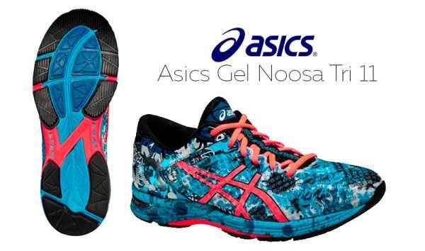 e101ab9b Эта серия кроссовок продолжает оставаться популярной среди обычных  любителей бега. Модель «Gel Noosa Tri 11» получила обновленный дизайн  верхнего покрытия, ...
