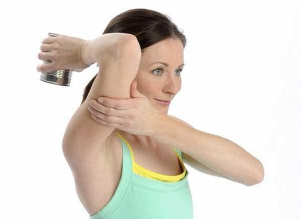 что делать чтобы похудели пальцы на руках